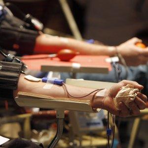 Usa, gay potranno donare sangue. Ma se non fanno sesso da...