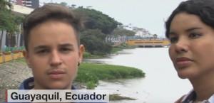 Ecuador, coppia trans avrà figlio: incinta è lui