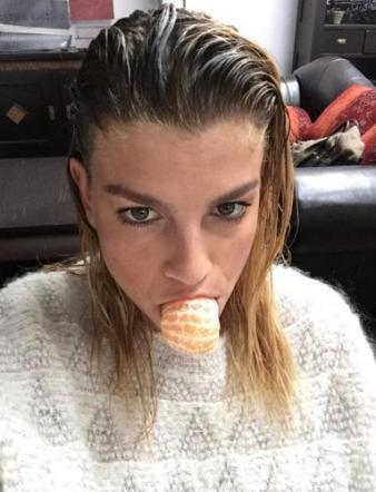 "Emma Marrone terrorizza i fan su Instagram: ""Paura eh?"" FOTO04"