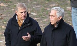 Si rivede Epstein, l'amico pedofilo del Principe Andrea