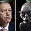 Paragonò Erdogan a Gollum: medico turco rischia 2 anni02