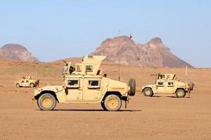 Isis, in arrivo in Iraq 100mila soldati da Usa e Paesi arabi