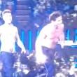 YOUTUBE X-Factor 9: Mika-Fedez a petto nudo. Allora Elio...