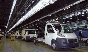 Fiat-Fca assume 300 giovani a tempo indeterminato