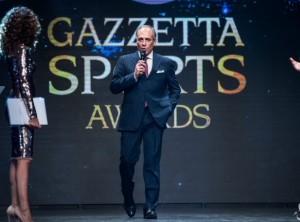 Gazzetta Sports Awards: Flavia Pennetta, Vinci, Conte
