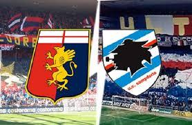 Genoa-Sampdoria, derby anticipato al 5 gennaio alle 20.45