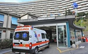 Genova. 12 pensionati al pronto soccorso, Natale indigesto