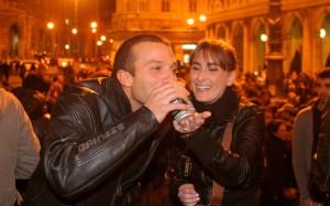 Genova: Happy hour vietato. E dalle 24 alcolici sotto chiave