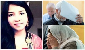 Germania, pachistana strangolata dal padre: aveva fatto sesso
