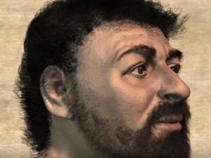 YOUTUBE Volto di Gesù ricostruito in 3D. Ecco com'era