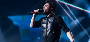 "XFactor9: vince il ""rocker"" Giosada, secondi Urban Strangers"