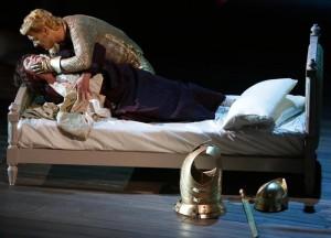 Milano, La Scala: Giovanna D'Arco di Verdi con Devid Cecconi