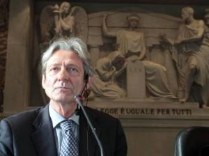 Giovanni Canzio primo presidente della Corte di Cassazione