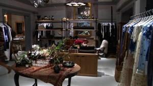 Svaligiato il negozio di Gwyneth Paltrow a Manhattan