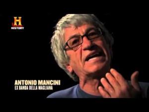 """Antonio Mancini: """"Potremmo aiutare i servizi contro Isis"""""""