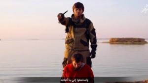 Isis minaccia Mosca: spia russa decapitata in video
