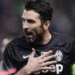 "Juventus batte Lazio, Buffon: ""Nessun volo pindarico"""