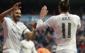 VIDEO YouTube - Real Madrid-Rayo 10-2 highlights