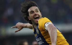 Calciomercato, Barcellona vuole Luca Toni