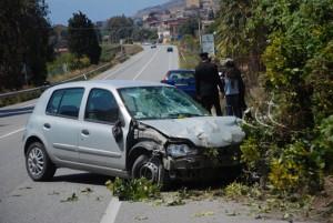 Verona, donna di 105 anni muore in un incidente stradale