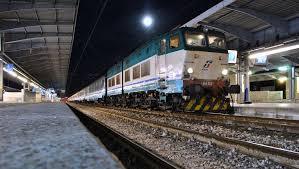 Vigilia Natale in treno al gelo: centinaia bloccati a Orvieto