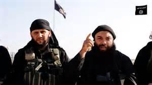 Isis in Tunisia
