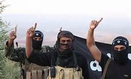 Kamikaze dell' Isis