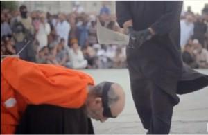 YOUTUBE Isis decapita uomini accusati stregoneria in Libia