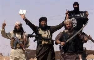 La battaglia di Ramadi, ripreso a Isis 14% territorio