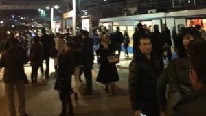 Bomba Istanbul VIDEO prime immagini dopo attentato metro