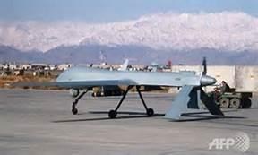 Un drone giapponese