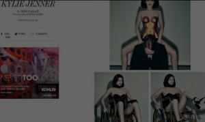 Kylie Jenner FOTO su sedia rotelle: disabili infuriati