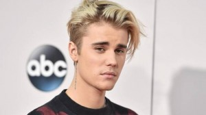 Guarda la versione ingrandita di Justin Bieber (foto Ansa)