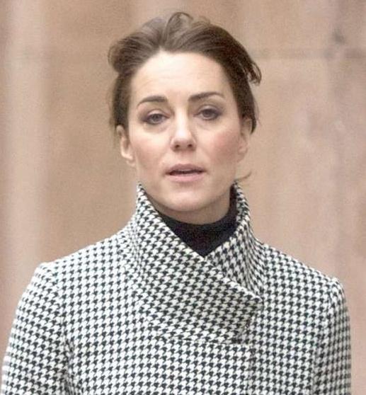"""""""Kate Middleton è stanca"""": i lettori del Daily si infuriano"""
