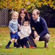 Kate Middleton, Natale con Elisabetta: ma i genitori no...