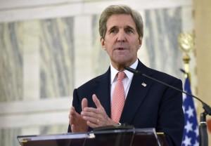 """Libia, John Kerry: """"Entro 40 giorni governo unico a Tripoli"""""""