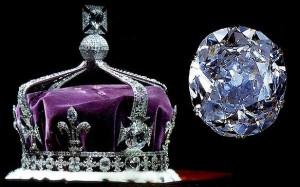 Koh-i-Noor, India reclama a Londra il diamante della regina