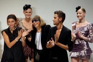 Krizia è morta: lutto nella moda. La stilista aveva 90 anni
