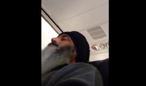 """YOUTUBE """"Aiuto, volo con Bin Laden"""", video indigna gli Usa"""