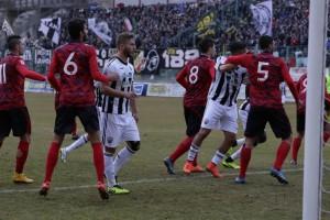 L'Aquila-Rimini Sportube: streaming diretta live