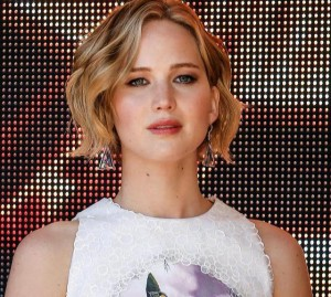 "Jennifer Lawrence: ""Sì, ho baciato Liam Hemsworth"""