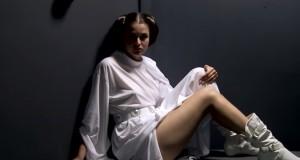 YOUTUBE Guerre stellari porno, boom incassi con Star Wars 7