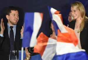 Le Pen vince, ma non per paura e odio. E' nostalgia di...