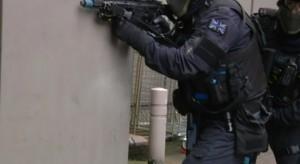 Londra, esercitazioni anti-terrorismo della polizia