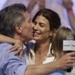 Mauricio Macrì calabrese: fine del peronismo in Argentina
