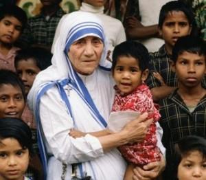 Miracolo di Madre Teresa: guarì malato cervello quasi morto