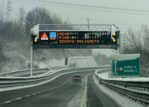 Capodanno molto freddo sui Balcani: rischio ondate di gelo