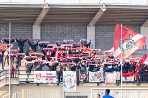 Mantova-Pro Patria Sportube: streaming diretta live