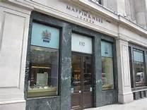 La gioielleria Mappin & Web