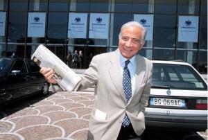 Mario Ciancio non è amico di mafiosi: fine di una via crucis